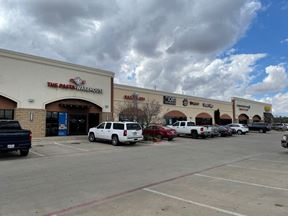 The Shops at Q19 - Lubbock