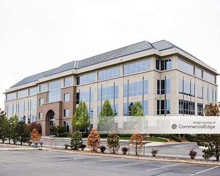 CH2M Hill Headquarters - West Building - Englewood