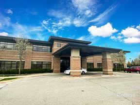 For Lease > Class A Medical Building