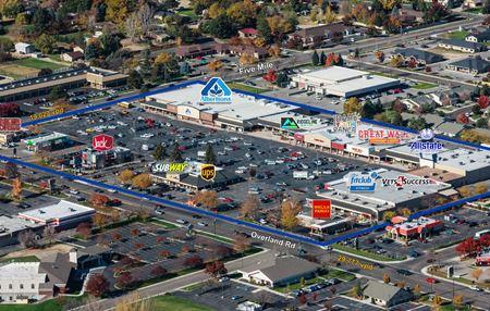Five Mile Plaza - Boise