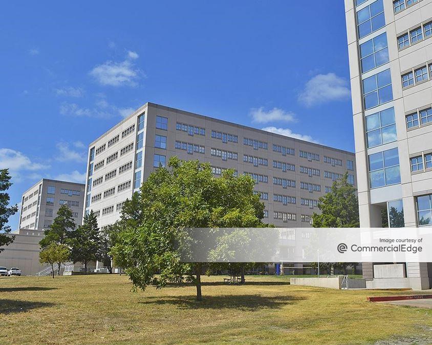 Broadmoor Austin - Building 3
