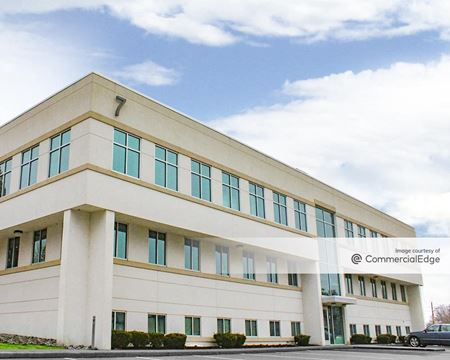 Whitemarsh Corporate Center - Ambler