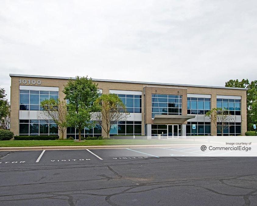Delaware Crossing Office Park