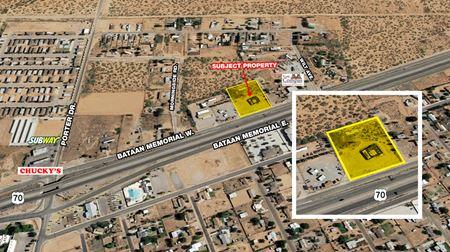 6255 Bataan Memorial West - Las Cruces