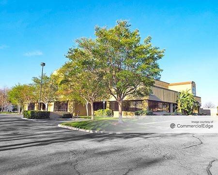 St. Bernardine Medical Plaza - Rialto