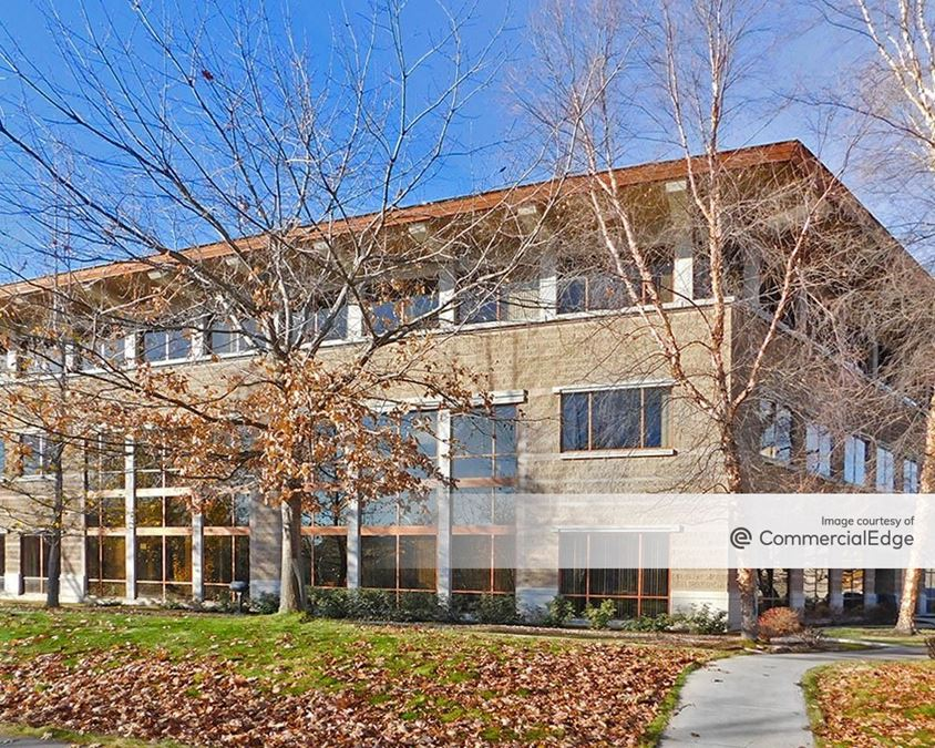River Quarry Office Space For Sublease