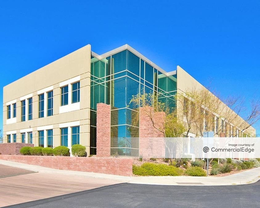 Anthem Corporate Center & Independence Plaza