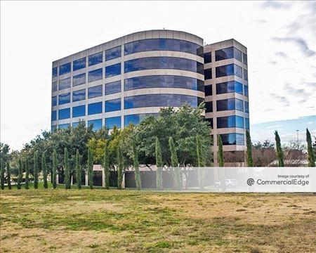 Interchange Building - Dallas