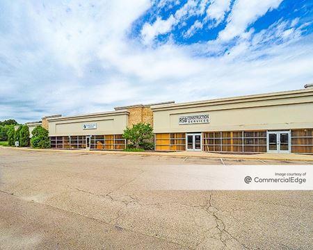 Linden Creek Center - Flint