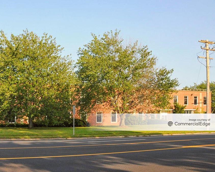 501 North Ocean Avenue