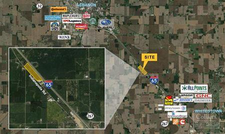 2701 & 2975 Indianapolis Road - Lebanon
