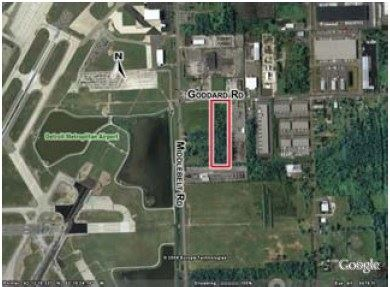 For Sale > Vacant Land - 9.46 Acres