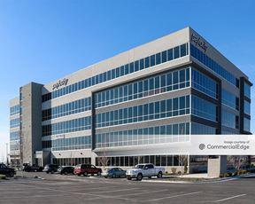 Ten Mile Crossing - Paylocity Building - Meridian