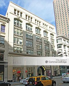 150 Post Street - San Francisco