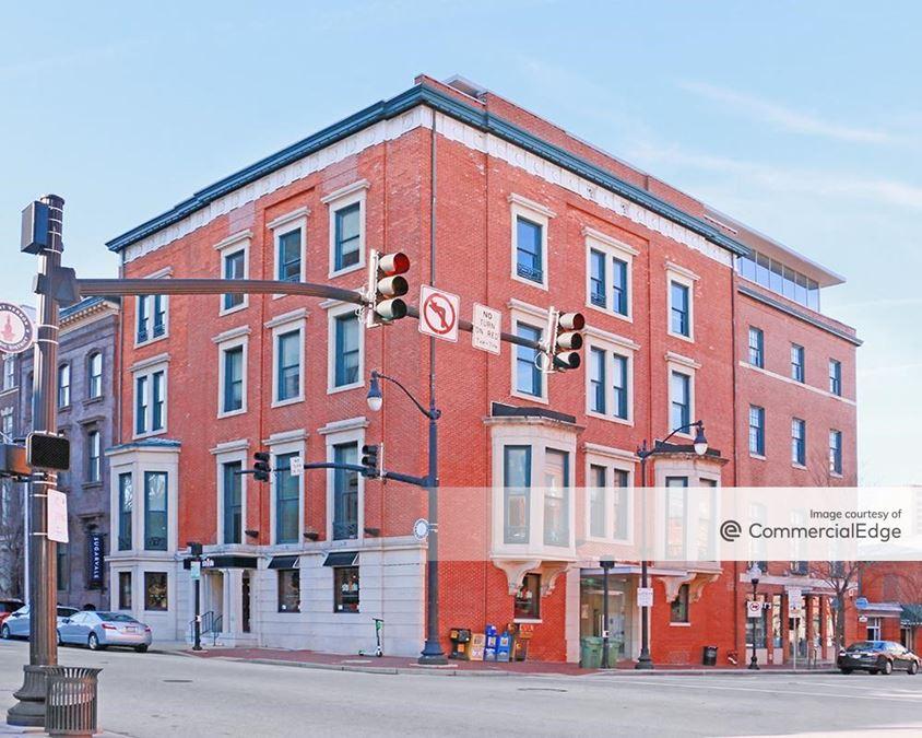 800 North Charles Street