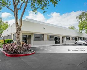 1205-1241 Alderwood Avenue & 1145-1185 Tasman Drive - Sunnyvale