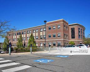 Maine Medical Center - Scarborough Campus - 96 Campus Drive