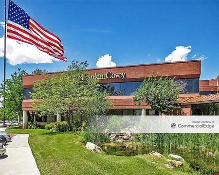 Franklin Covey Business Park - 2200 West Parkway Blvd - Salt Lake City