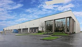33,840 SF for Lease at Prologis Park Kent
