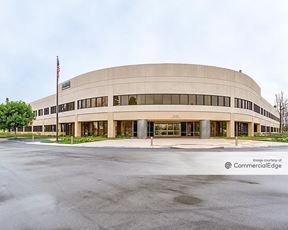 Long Beach Airport Business Park, A - Long Beach