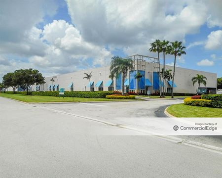 Prologis Beacon Industrial Park - 10813-11013 NW 30th St, 10814-11014 NW 33rd St & 3200 NW 112th Ave - Doral