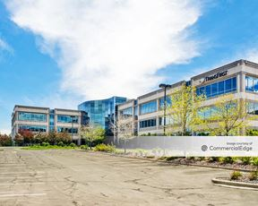 Mountain View Corporate Center - Building III