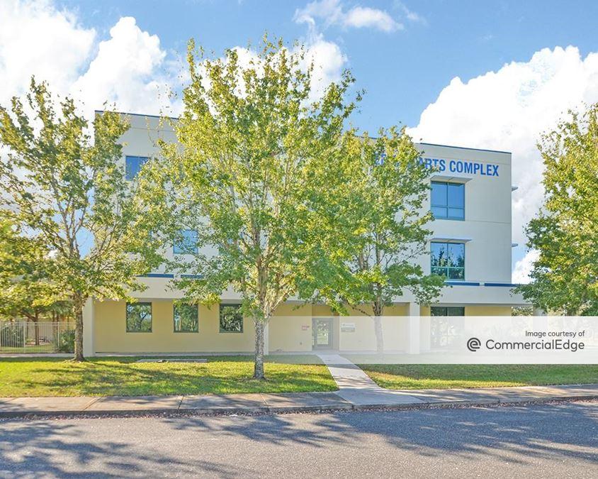 Bayfront Health Brooksville - Medical Arts Building