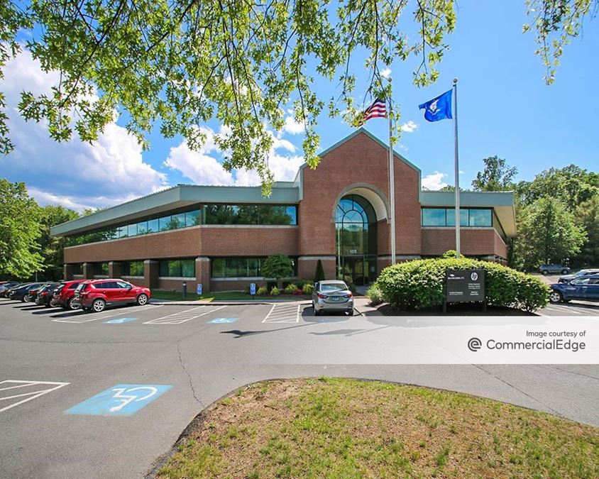 Farmington Business Center - 195 Scott Swamp Road