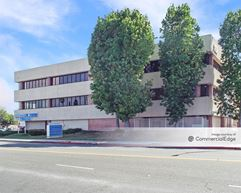 San Gabriel Valley Surgical Center - West Covina