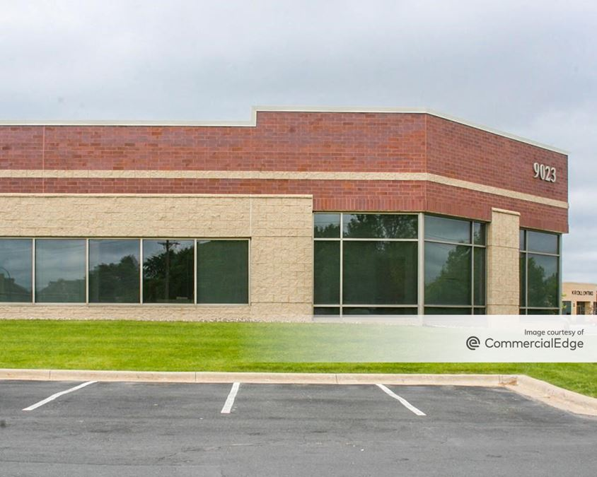 Flying Cloud Corporate Campus