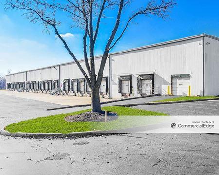 Gahanna Distribution Center - Columbus