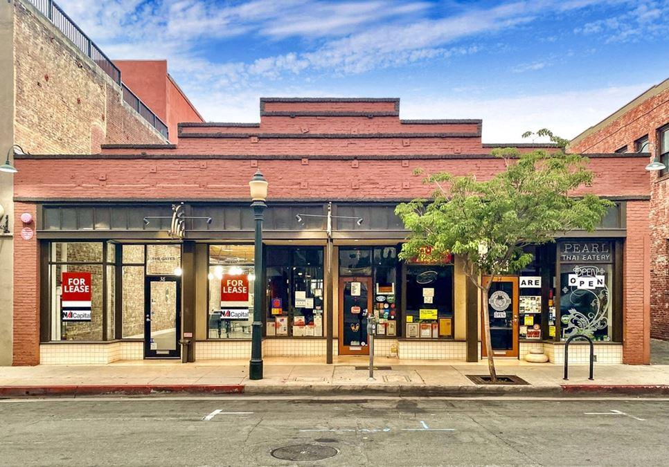 38 E. Holly Street