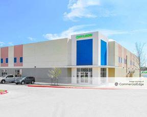 Brushy Creek Corporate Center