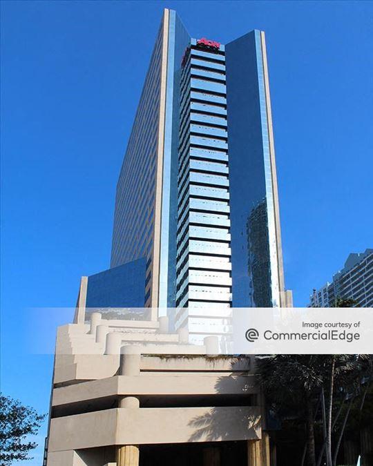 Brickell Bay Office Tower
