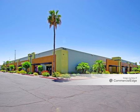7625 East Redfield Road - Scottsdale