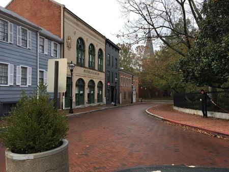 15 School Street - Annapolis