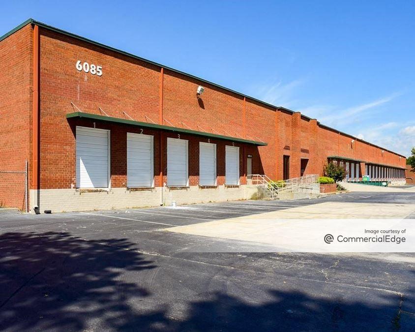 Atlanta West Distribution Center 15