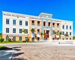 Heron Bay Corporate Center III & IV - Coral Springs