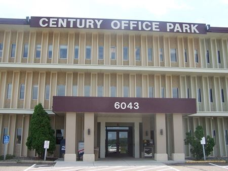 Century Office Park - Woodbury