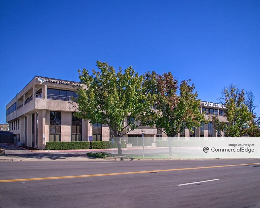 Lackland Office Building