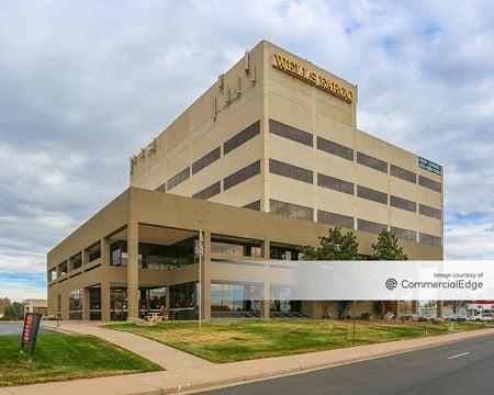 Bear Valley Office Building - Denver