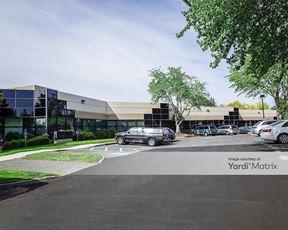 Nimbus Corporate Center Building 12