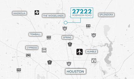 27222 Robinson Rd. - Conroe