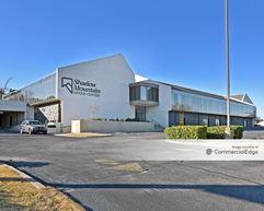 Shadow Mountain Office Center - Tulsa