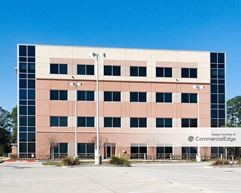 St. Luke's Medical Arts Center III - The Woodlands