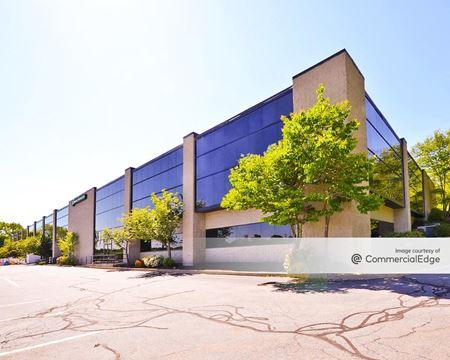 Valley Office Park - 13 Branch Street - Methuen