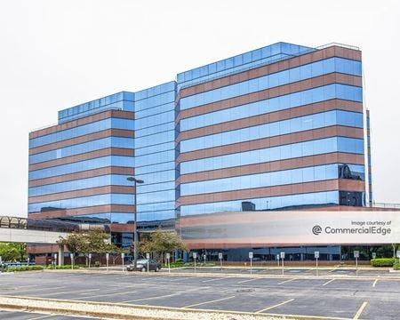 Columbia Centre III - Rosemont