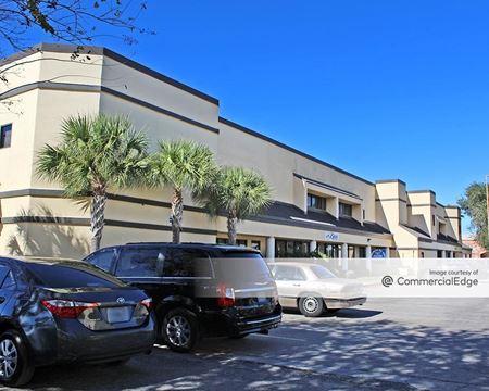 Hoffner Commerce Center - Orlando