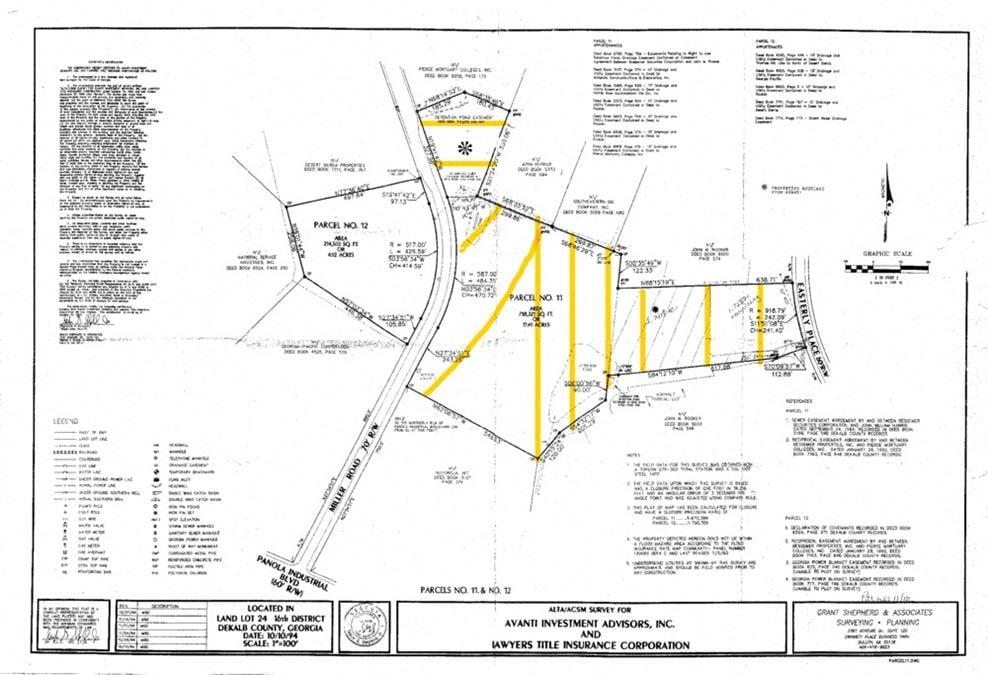 2811 Miller Road - Lot 12