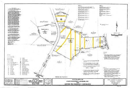 2811 Miller Road - Lot 12 - Stonecrest